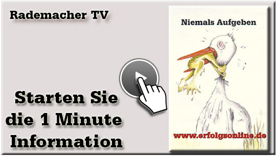 Rademacher TV