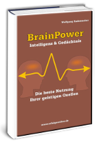 Cover: »Brain Power«