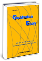 Cover: »Goldmine eBay«