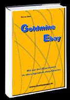 Cover: »Goldmine eBay«