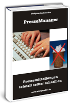 Cover: »PresseManager«