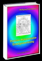 Cover: »Psychodynamische Erfolgswerbung«