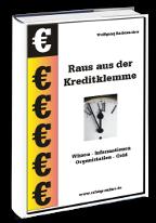 Cover: »Raus aus der Kreditklemme«
