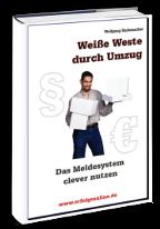 Cover: »Weiße Weste durch Umzug«