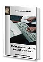 Cover: »ArtikelManager«