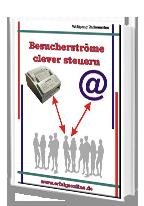 Cover: »Besucherströme clever steuern«