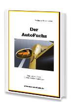 Cover: »Der AutoFuchs«