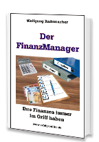 Cover: »Der FinanzManager«