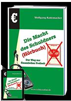 Cover: »Die Macht des Schuldners Hörbuch«