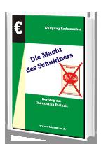 Cover: »Die Macht des Schuldners«
