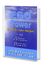 Cover: »EGO-Power«