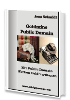 Cover: »Goldmine Public Domain«