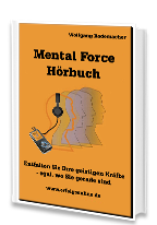 Cover: »Mental Force Hörbuch«
