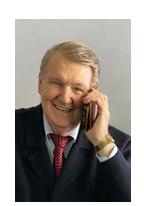 Cover: »Spezial telefonische Beratung »TURBO««