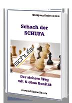 Cover: »Schach der SCHUFA«