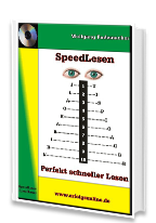 Cover: »SpeedLeser«