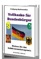 Cover: »Vollkasko für Bundesbürger«