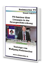 Cover: »Zwangsvollstreckung TV«